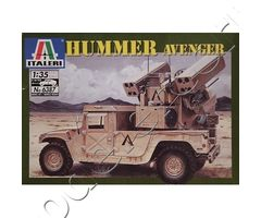 Hummer Avenger