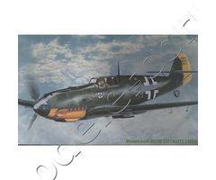 Messerschmitt Bf109E 'Luftwaffe Experten'