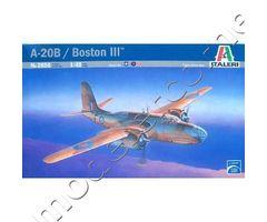 A-20B / Boston III