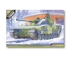 Swedish Infantry Fighting Vehicle CV9040B