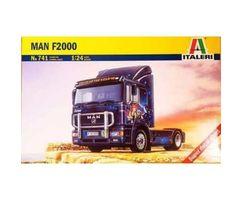 MAN F2000