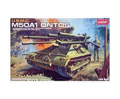 U.S.M.C. M50A1 Ontos