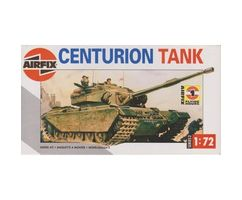 Centurion Tank Mk. VIII