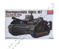 Sturmgeschütz IV Sd.Kfz.167