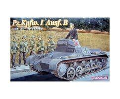 Pz.Kpfw.I Ausf. B