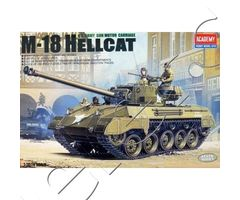 M-18 Hellcat U.S. Army Gun Motor Carriage