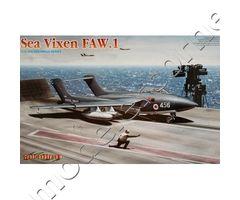 Sea Vixen FAW.1