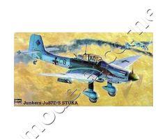 Junkers Ju87 D-5 Stuka