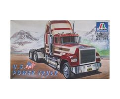 U.S. Power Truck