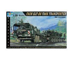 Faun SLT-56 Panzertransporter