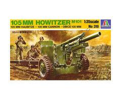 105 mm HOWITZER