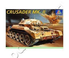 Crusader Mk. I/II