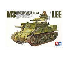 M3 Lee Mk I