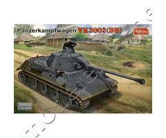Panzerkampfwagen VK3002 (DB)