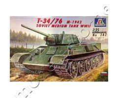T-34/76 m 1943