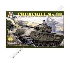 Churchill Mk. III