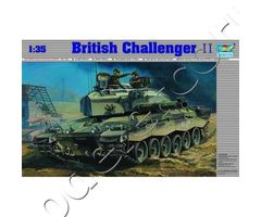 British Challenger II