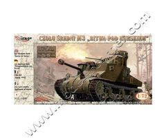 M3 Lee Kursk 1943