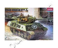 M10 DUCKBILL