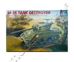 M36 B1 'Tank Destroyer'