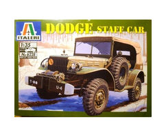 Dodge WC-56 STAFF CAR