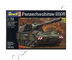 Panzehaubitze 2000