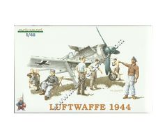 LuftWaffe 1944