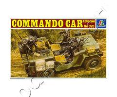 COMMANDO CAR