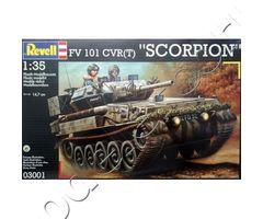 FV 101 CVR(T) 'SCORPION'