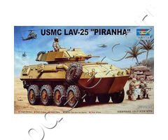 USMC LAV-25 'PIRANHA'