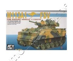 M113A1 FSV Fire Support Vehicle