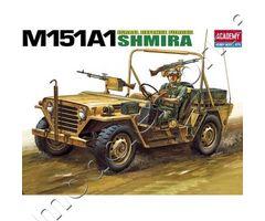 M151A1 IDF SHMIRA