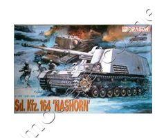 Sd.Kfz.164 'Nashorn'