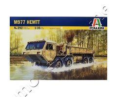 M-977 HEMTT 10 Ton US Truck 'OSHKOSH'