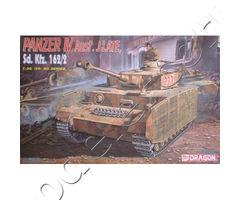 Panzer IV Ausf. J Late Sd.Kfz.162/2