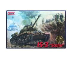 "IS-3 ""Stalin"""
