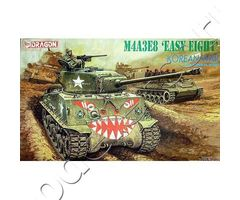 M4A3E8 'EASY EIGHT' Korean War