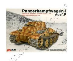 PzKpfw I Ausf.F