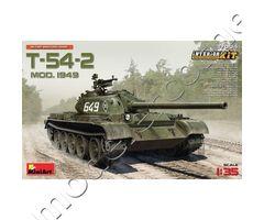 T-54-2 Mod. 1949 Soviet Medium Tank
