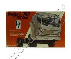 Dodge L-700 Tilt Cab
