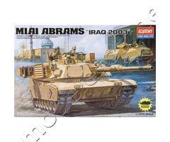 "M1A1 Abrams ""Iraq 2003"""
