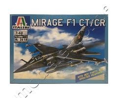 Mirage F1 CT/CR