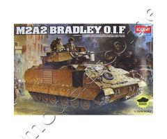 M2A2 Bradley O.I.F.