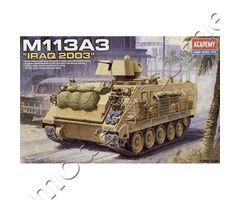"""M113A3 """"IRAQ 2003"""""""