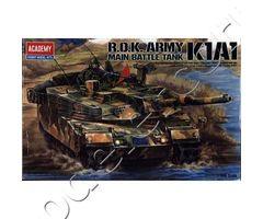R.O.K. Army K1A1 MBT