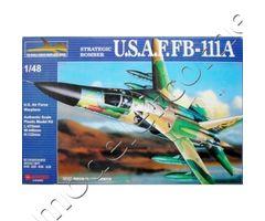 General Dynamics FB-111A