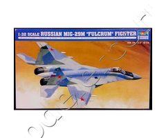Russian MiG-29M Fulcrum