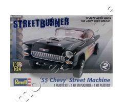 '55 Chevy Street Machine