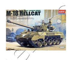 M-18 Hellcat U.S. Army Gun Motor Carriage