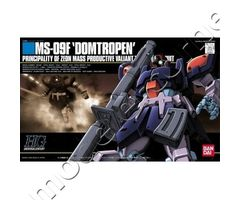 MS-09F 'DOMTROPEN'